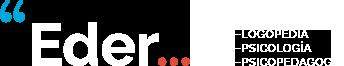 Eder Logopedia Logo